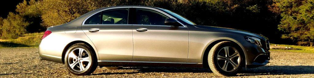 Picture of 2018 Mercedes E Class