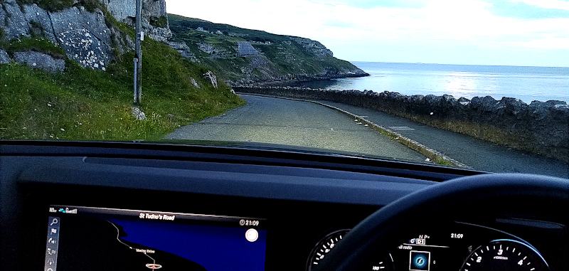 Advanced Driver Training in Llandudno and the Great Orme